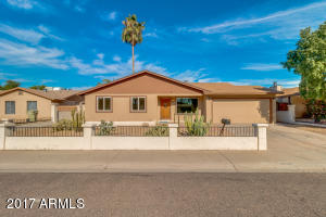 6538 W VOGEL Avenue, Glendale, AZ 85302