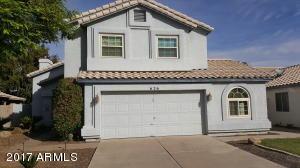 626 W Amoroso Drive, Gilbert, AZ 85233