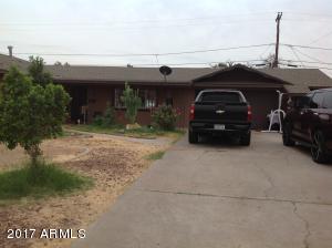 6301 W MEDLOCK Drive, Glendale, AZ 85301