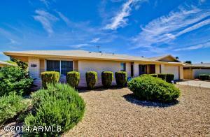 12207 N SUN VALLEY Drive, Sun City, AZ 85351