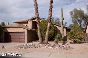 10876 E BECKER Lane, Scottsdale, AZ 85259