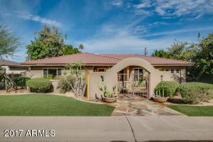 6810 E GRANADA Road, Scottsdale, AZ 85257