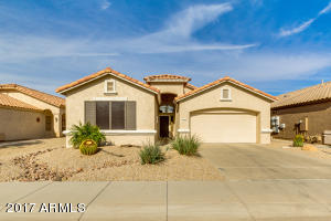 17612 W INGLESIDE Drive, Surprise, AZ 85374