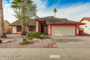 11446 N 109TH Street, Scottsdale, AZ 85259