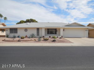 19203 N 132ND Avenue, Sun City West, AZ 85375
