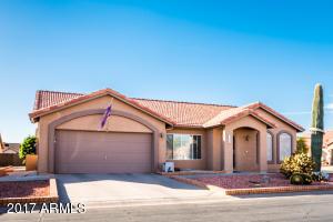 1509 E SPYGLASS Drive, Chandler, AZ 85249