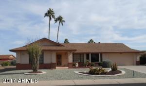 21031 N 124TH Avenue, Sun City West, AZ 85375