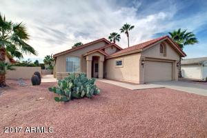 26414 S NEW TOWN Drive, Sun Lakes, AZ 85248