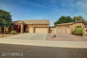 416 S IRONWOOD Street, Gilbert, AZ 85296