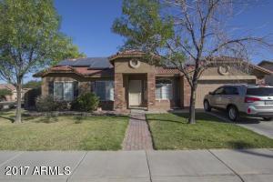 3560 E THORNTON Avenue, Gilbert, AZ 85297