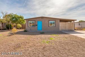655 E FORGE Avenue, Mesa, AZ 85204