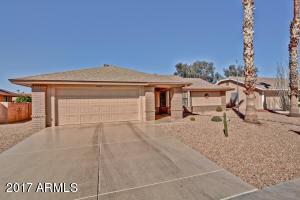 19806 N 146TH Way, Sun City West, AZ 85375