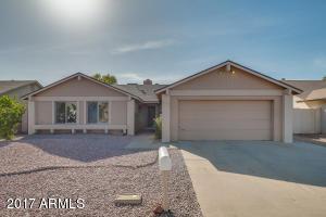 2107 W STRAFORD Drive, Chandler, AZ 85224