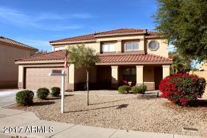 11418 E QUARRY Avenue, Mesa, AZ 85212