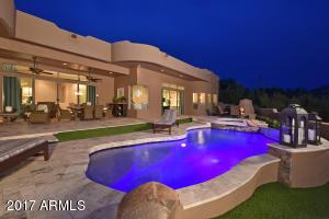 11371 E Black Rock Road, Scottsdale, AZ 85255