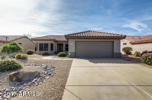 16209 W STARRY SKY Drive, Surprise, AZ 85374