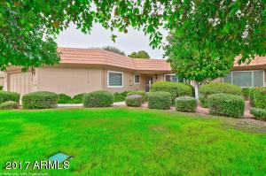 10162 W PINEAIRE Drive, Sun City, AZ 85351