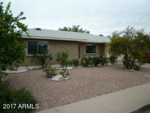 4335 E DRAGOON Circle, Mesa, AZ 85206