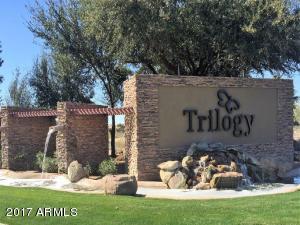 Trilogy Gated Adult Golf Community