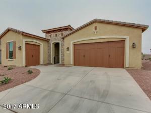 20260 N PEPPERMINT Drive, Maricopa, AZ 85138