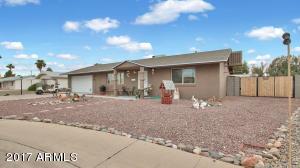 10850 N 108TH Drive, Sun City, AZ 85351