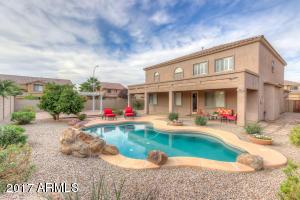 11223 E SAVANNAH Avenue, Mesa, AZ 85212