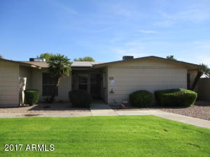 10713 W SANTA FE Drive, Sun City, AZ 85351