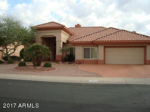 13725 W VIA TERCERO Drive, Sun City West, AZ 85375