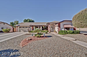 17822 N 136TH Drive, Sun City West, AZ 85375