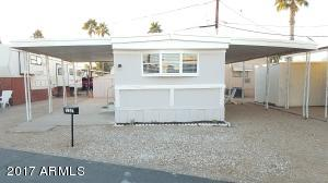 3336 E PARADISE Lane, 137, Phoenix, AZ 85032