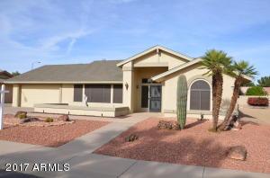 20850 N GABLE HILL Drive, Sun City West, AZ 85375
