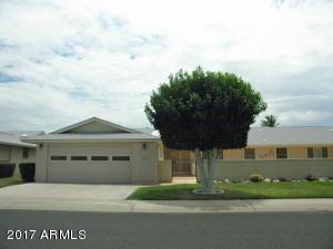 10424 W TROPICANA Circle, Sun City, AZ 85351