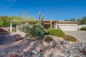 9186 E CONQUISTADORES Drive, Scottsdale, AZ 85255