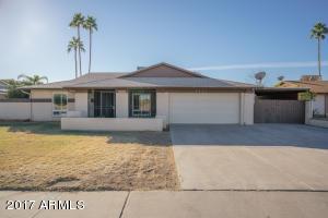 4451 W SWEETWATER Avenue, Glendale, AZ 85304