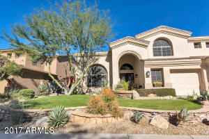 7570 E Tailspin Lane, Scottsdale, AZ 85255