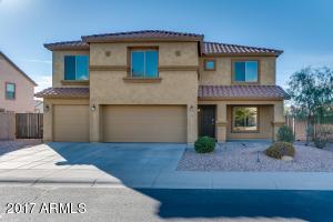 22655 W ASHLEIGH MARIE Drive, Buckeye, AZ 85326