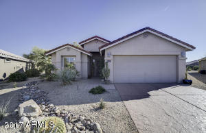 14 N PAMPLONA Lane, Casa Grande, AZ 85194