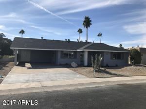 10920 W TROPICANA Circle, Sun City, AZ 85351