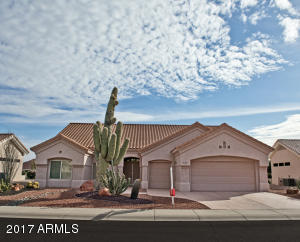 22305 N VIA MONTOYA, Sun City West, AZ 85375