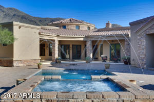 5727 E CANYON RIDGE NORTH Drive, Cave Creek, AZ 85331