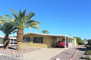 845 S 82ND Place, Mesa, AZ 85208