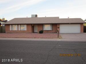 4531 W WETHERSFIELD Road, Glendale, AZ 85304