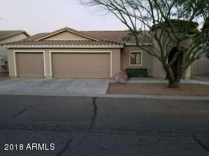 2721 S POWELL Road, Apache Junction, AZ 85119