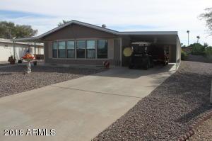 510 S 83RD Place, Mesa, AZ 85208