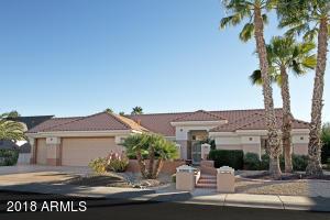 14201 W PARADA Drive, Sun City West, AZ 85375