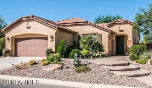 5420 N GILA TRAIL Drive, Eloy, AZ 85131