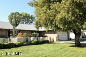 18238 N 99TH Drive, Sun City, AZ 85373