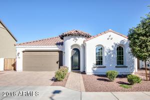 4422 E GRAND CANYON Drive, Chandler, AZ 85249