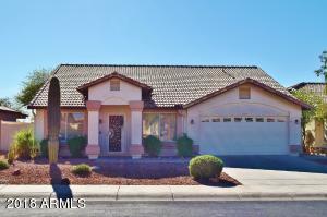 10749 W TONOPAH Drive, Sun City, AZ 85373