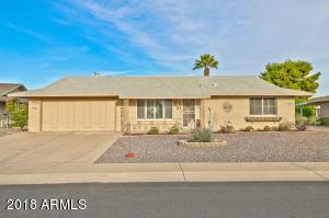 9702 W COTTONWOOD Drive, Sun City, AZ 85373